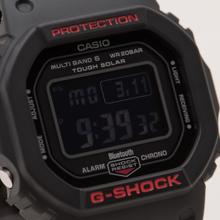 Наручные часы CASIO G-SHOCK GW-B5600HR-1ER Black/Red фото- 2