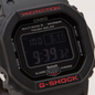 Наручные часы CASIO G-SHOCK GW-B5600HR-1ER Black/Red фото - 2