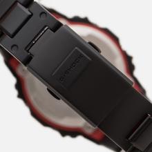 Наручные часы CASIO G-SHOCK GW-B5600HR-1ER Black/Red фото- 3