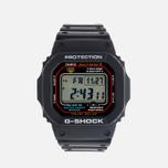 Наручные часы CASIO G-SHOCK GW-M5610-1ER Black фото- 0