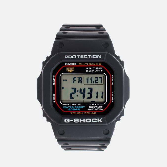Наручные часы CASIO G-SHOCK GW-M5610-1ER Black