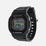 Наручные часы CASIO G-SHOCK GW-M5610-1ER Black фото- 1