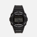 Наручные часы CASIO G-SHOCK GWX-5700CS-1E G-Lide Series Black фото- 0