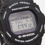Наручные часы CASIO G-SHOCK GWX-5700CS-1E G-Lide Series Black фото- 2