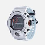 Наручные часы CASIO G-SHOCK x Burton Rangeman GW-9400BTJ-8ER White фото- 1