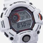 Наручные часы CASIO G-SHOCK x Burton Rangeman GW-9400BTJ-8ER White фото- 2