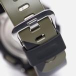 Наручные часы CASIO G-SHOCK x Chari & Co GA-500K-3A Black/Olive фото- 3