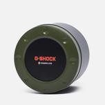 Наручные часы CASIO G-SHOCK x Chari & Co GA-500K-3A Black/Olive фото- 4