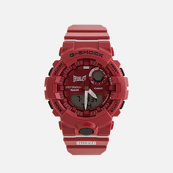 Наручные часы CASIO G-SHOCK x Everlast GBA-800EL-4AER G-SQUAD Red