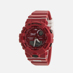 Наручные часы CASIO G-SHOCK x Everlast GBA-800EL-4AER G-SQUAD Red фото- 1