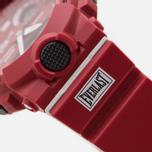 Наручные часы CASIO G-SHOCK x Everlast GBA-800EL-4AER G-SQUAD Red фото- 3