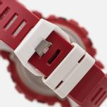 Наручные часы CASIO G-SHOCK x Everlast GBA-800EL-4AER G-SQUAD Red фото- 4