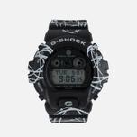 Наручные часы Casio G-SHOCK x Futura GD-X6900FTR-1E Black фото- 0