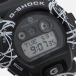 Наручные часы CASIO G-SHOCK x Futura GD-X6900FTR-1E Black фото- 2