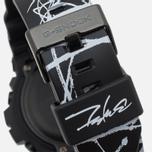 Наручные часы Casio G-SHOCK x Futura GD-X6900FTR-1E Black фото- 3