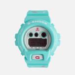 Наручные часы Casio G-SHOCK x Johnny Cupcakes GD-X6900JC-3CR Mint фото- 0