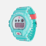 Наручные часы Casio G-SHOCK x Johnny Cupcakes GD-X6900JC-3CR Mint фото- 1