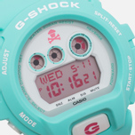 Наручные часы Casio G-SHOCK x Johnny Cupcakes GD-X6900JC-3CR Mint фото- 2