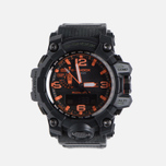 Наручные часы CASIO G-SHOCK x maharishi GWG-1000MH-1A British Bonsai Forest фото- 0