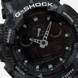 Casio G-SHOCK x Marcelo Burlon GA-100MRB-1A Watch Black photo- 2