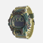 Наручные часы CASIO G-SHOCK GD-X6900MC-3E Camouflage Series Wetland Camo фото- 1