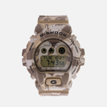Наручные часы CASIO G-SHOCK GD-X6900MC-5E Camouflage Series Desert Camo фото- 0