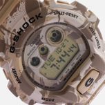 Наручные часы CASIO G-SHOCK GD-X6900MC-5E Camouflage Series Desert Camo фото- 2