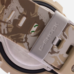 Наручные часы CASIO G-SHOCK GD-X6900MC-5E Camouflage Series Desert Camo фото- 3