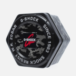 Наручные часы CASIO G-SHOCK GD-X6900MC-7E Camouflage Series Snow Camo фото- 4