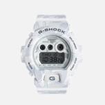 Наручные часы CASIO G-SHOCK GD-X6900MC-7E Camouflage Series Snow Camo фото- 0