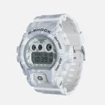 Наручные часы CASIO G-SHOCK GD-X6900MC-7E Camouflage Series Snow Camo фото- 3