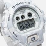Наручные часы CASIO G-SHOCK GD-X6900MC-7E Camouflage Series Snow Camo фото- 1