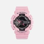 Женские наручные часы CASIO G-SHOCK GMA-S110MP-4A2 Pink фото- 0