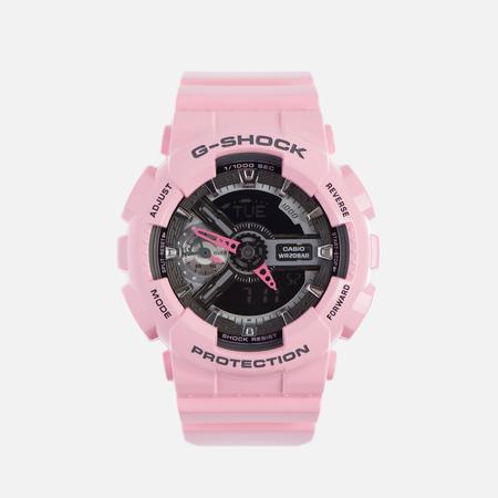 Женские наручные часы CASIO G-SHOCK GMA-S110MP-4A2 Pink