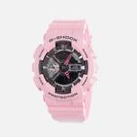 Женские наручные часы CASIO G-SHOCK GMA-S110MP-4A2 Pink фото- 1
