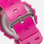Женские наручные часы CASIO G-SHOCK GMA-S110MP-4A3 Magenta фото- 3