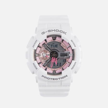 Купить часы наручные касио женские