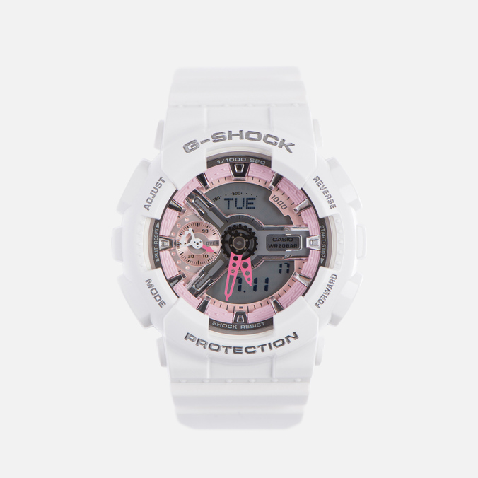 Женские наручные часы CASIO G-SHOCK GMA-S110MP-7A