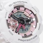 Женские наручные часы CASIO G-SHOCK GMA-S110MP-7A фото- 2