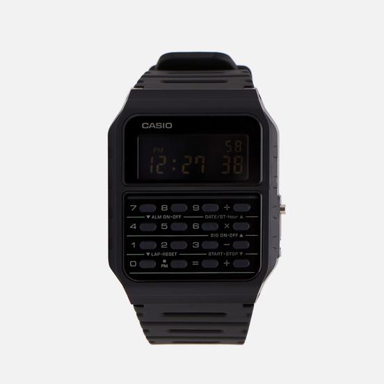 Наручные часы CASIO Vintage CA-53WF-1BEF Black