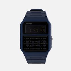 Наручные часы CASIO Vintage CA-53WF-2BEF Navy