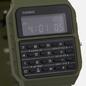 Наручные часы CASIO Vintage CA-53WF-3BEF Green фото - 2