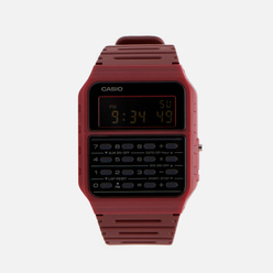 Наручные часы CASIO Vintage CA-53WF-4BEF Red