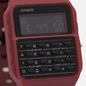 Наручные часы CASIO Vintage CA-53WF-4BEF Red фото - 2