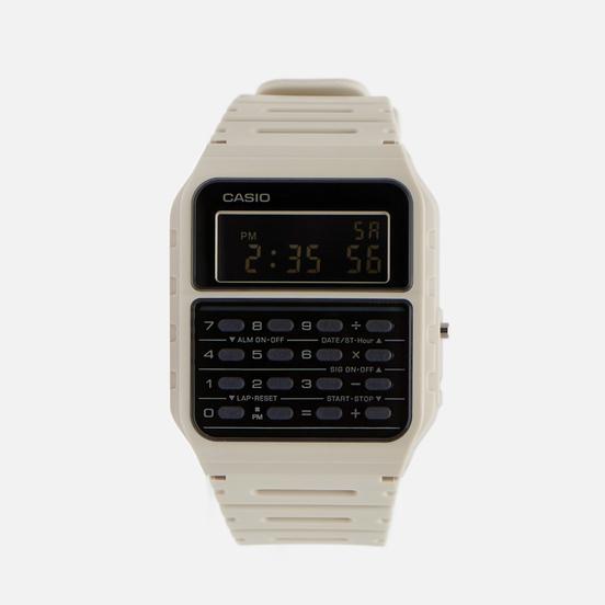 Наручные часы CASIO Vintage CA-53WF-8BEF White