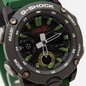 Наручные часы CASIO x Gorillaz G-SHOCK GA-2000GZ-3AER Camo фото - 2