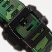 Наручные часы CASIO x Gorillaz G-SHOCK GA-2000GZ-3AER Camo фото- 3