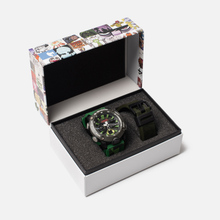 Наручные часы CASIO x Gorillaz G-SHOCK GA-2000GZ-3AER Camo фото- 4