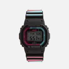 Наручные часы CASIO x Gorillaz G-SHOCK GW-B5600GZ-1ER Now Now фото- 0