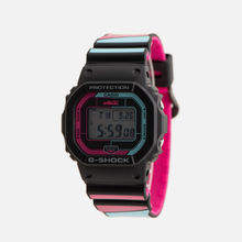 Наручные часы CASIO x Gorillaz G-SHOCK GW-B5600GZ-1ER Now Now фото- 1